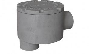 Коробка алюминиевая КПДА-20