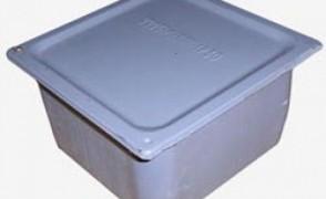 Коробка с розеткой КР2-16 УХЛ4