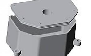 Коробка ответвительная Л245