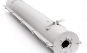 Кожух стальной разъёмный КСР-2 У2